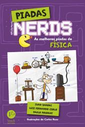 Piadas nerds - as melhores piadas de física