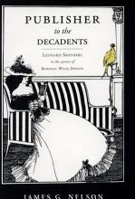 Publisher to the Decadents PDF