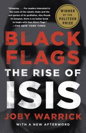 Black Flags: The Rise of ISIS