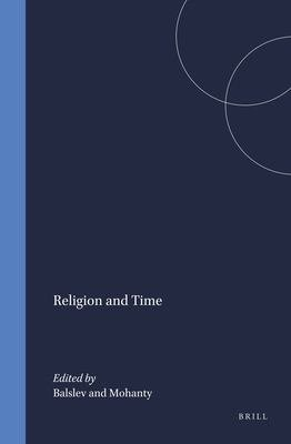 Religion and Time