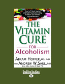 The Vitamin Cure for Alcoholism PDF