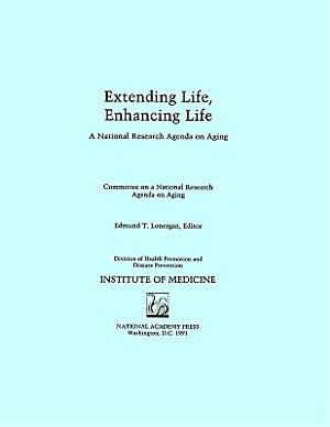 Extending Life  Enhancing Life PDF