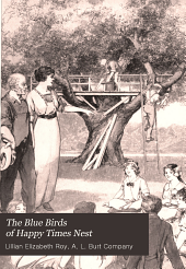 The Blue Birds of Happy Times Nest