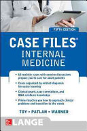 Case Files Internal Medicine  Fifth Edition PDF