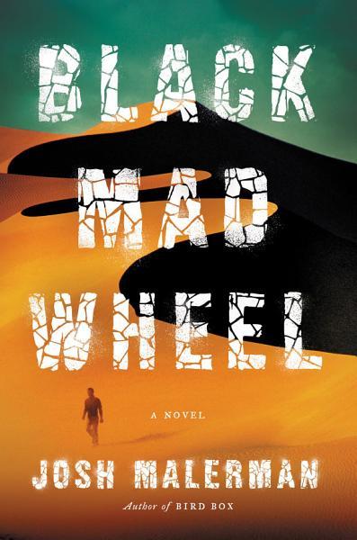Download Black Mad Wheel Book