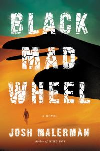 Black Mad Wheel Book