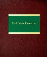 Real Estate Financing PDF