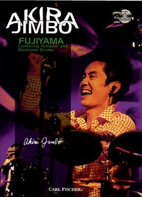 Jimbo  Akira Fujiyama Drums