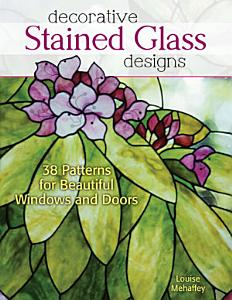 Decorative Stained Glass Designs PDF