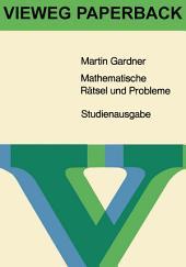 Mathematische Rätsel und Probleme: Ausgabe 3