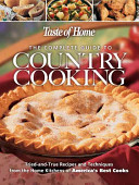 The Complete Guide to Country Cooking Book