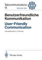 Benutzerfreundliche Kommunikation   User Friendly Communication PDF