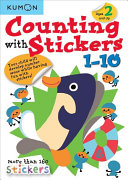Counting with Stickers 1 10