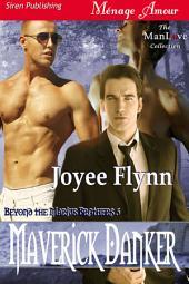 Maverick Danker [Beyond the Marius Brothers 5]