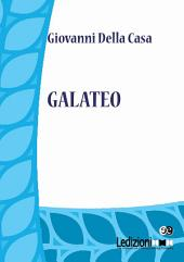 Galateo: overo de' costumi