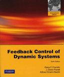 Feedback Control of Dynamic Systems Int PDF