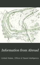 Information from Abroad: General Information Series