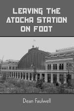 Leaving The Atocha Station On Foot