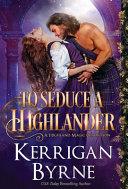 Download To Seduce a Highlander Book