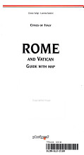 Rome and Vatican PDF