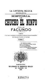 La linterna mágica: colección de novelas de costumbres mexicanas, Volúmenes 5-6