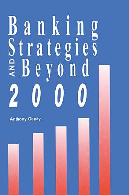 Banking Strategies Beyond 2000 PDF