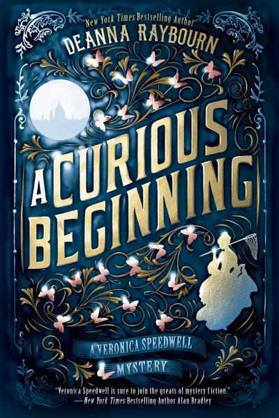 Download A Curious Beginning Book