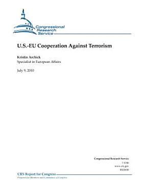 U  S   EU Cooperation Against Terrorism PDF