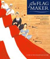 The Flag Maker PDF