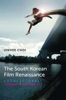 The South Korean Film Renaissance PDF