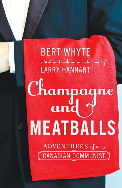 Download Champagne and Meatballs Book