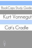 Cat s Cradle  Study Guide  PDF