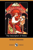 The Description of Wales (Dodo Press)