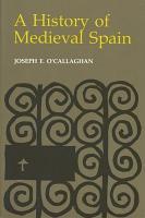 A History of Medieval Spain PDF