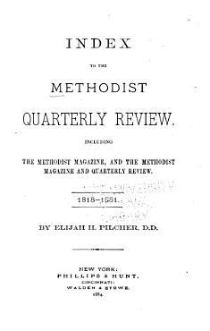 The Methodist Quarterly Review PDF