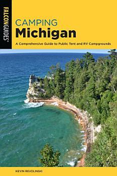Camping Michigan PDF