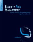 Security Risk Management PDF