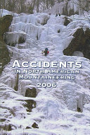 Accidents in North American Mountaineering PDF