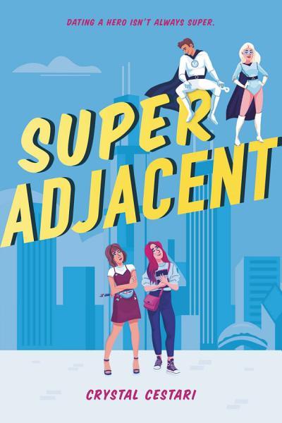 Download Super Adjacent Book