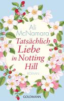 Tats  chlich Liebe in Notting Hill PDF