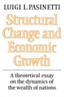 Structural Change and Economic Growth
