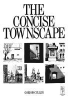 Concise Townscape PDF