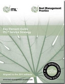 Key Element Guide ITIL Service Strategy [pack Of 10]