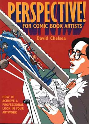 Perspective  for Comic Book Artists