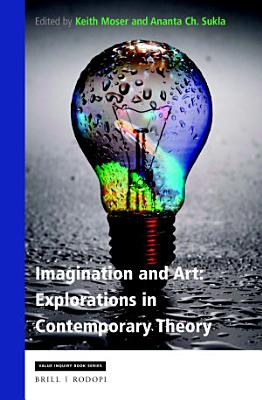 Imagination and Art  Explorations in Contemporary Theory