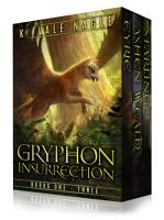 Gryphon Insurrection Boxed Set  Eyrie  Ashen Weald  and Starling PDF