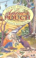 Annie s Pouch Book