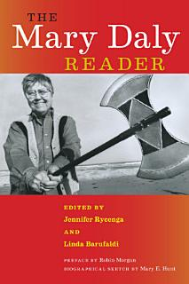 The Mary Daly Reader Book