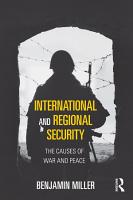 International and Regional Security PDF