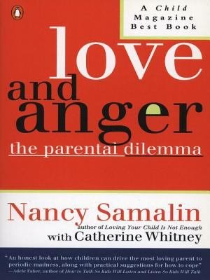 Download Love and Anger Book